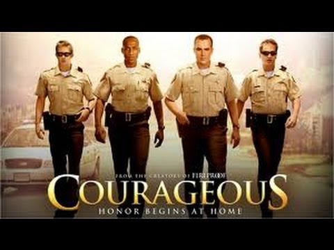 Courageous is listed (or ranked) 8 on the list The Best Christian Movies