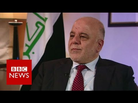 Is the battle to retake Mosul imminent? BBC News