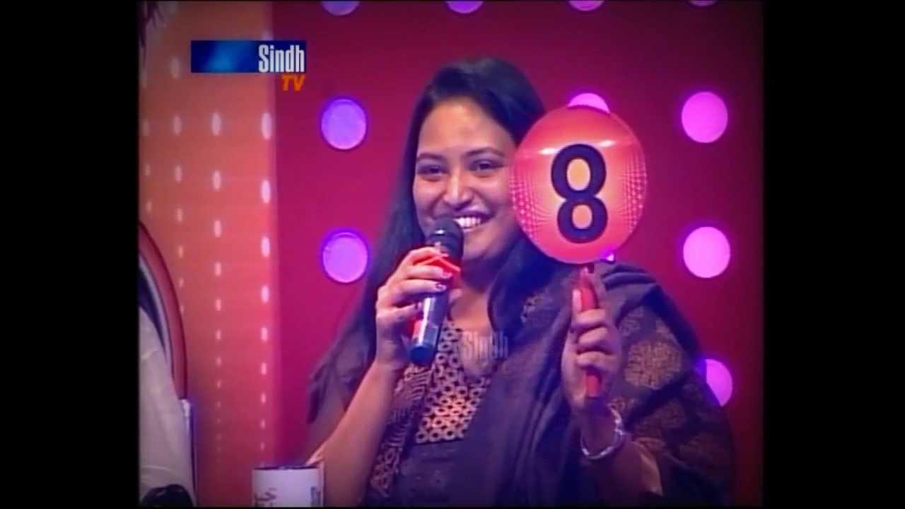 Saira Peter - Voice of Sindh - Season-2