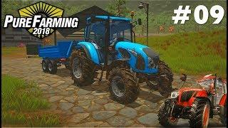 "Pure Farming 2018 #9 ""Mały, ale wariat!"""