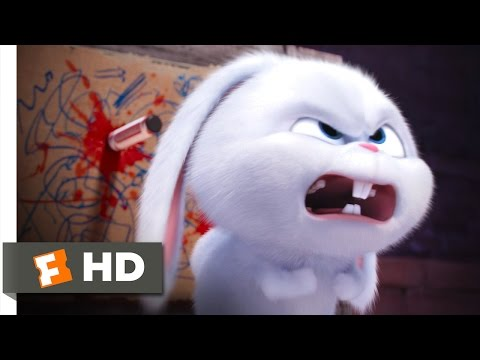 The Secret Life of Pets - You Know Tiny Dog? Scene (6/10) | Movieclips Mp3