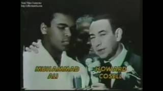 Muhammad Ali Career | R.I.P | The GREATEST of all time