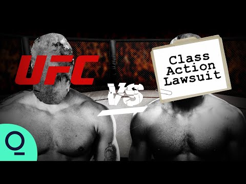How a $1.6 Billion Lawsuit May Change the UFC Forever