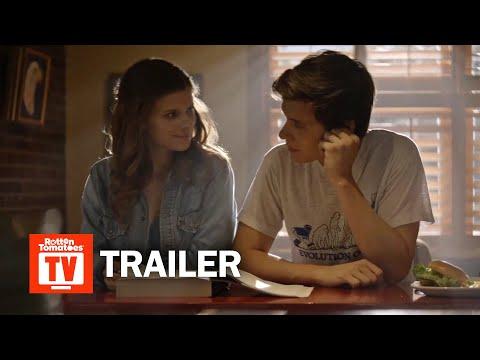 A Teacher Trailer