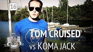 Tom Cruised vs. Koma Jack HR  | VBT 2015 16tel-Finale