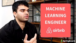 Real Talk with Airbnb Machine Learning Engineer