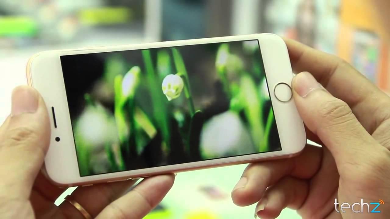 8x mobile.vn-Đánh giá chi tiết iPhone 6 - Thỏa mãn những gì bạn mong muốn