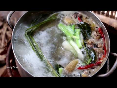 Cambodian Family Food Compilation - How We Cook Food In Our Family - Family Food In Asia