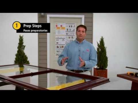 Best Exterior Storm Doors Reviews - Buying and Installing a