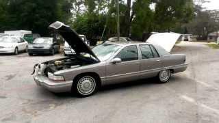 LT1,1995 Buick Roadmaster @rtgautosales.com