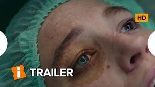 Por Trás Dos Seus Olhos | Trailer Legendado