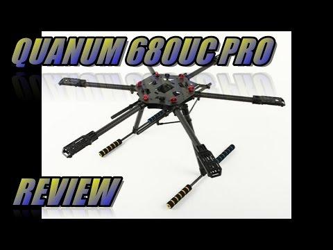 Quanum 680UC Pro Review