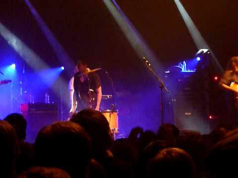 The Temper Trap - Drum Song - Manchester Academy