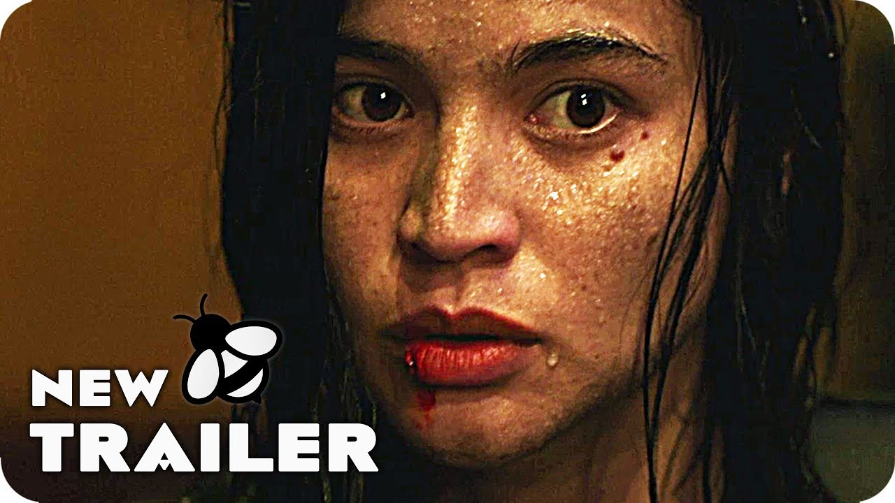BUYBUST Trailer 2 (2018) Martial Arts Action Movie