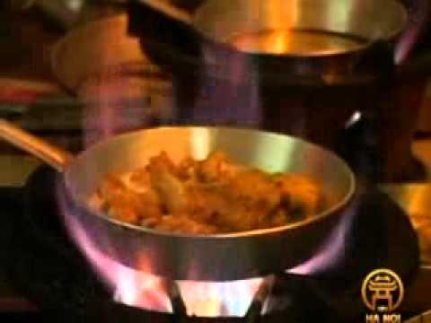 Tours-TV.com: Cuisine of Hanoi