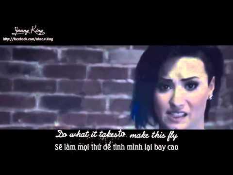 UP - Olly Murs ft Demi Lovato [Lyrics+Vietsub]