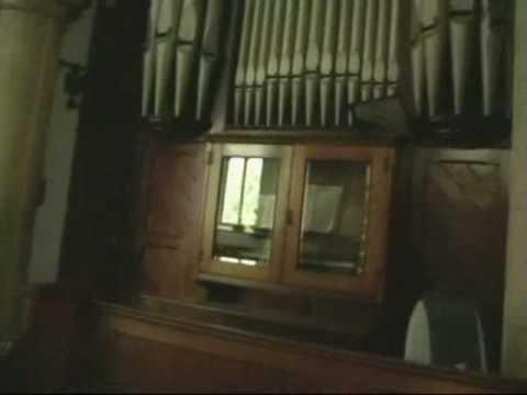 St Johns Church saxmundham suffolk
