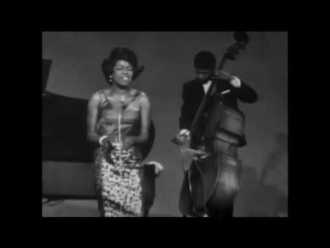 Sarah Vaughan - The More I See You (Live from Sweden) Mercury Records 1964