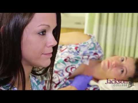 Cardiac Sonography at Jackson College