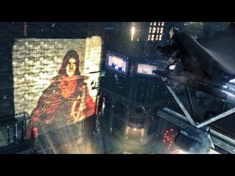 Batman: Arkham Origins | Most Wanted | Anarky Bombs | N°1 | New Game Plus + |