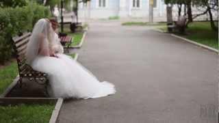 Свадебный клип Виталия и Юлии