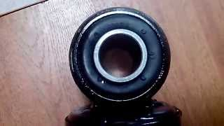 Амортизатор подвески SAF,BPW, Gigant, Schmitz 331-495 24x55 312561 170182(, 2014-07-23T05:36:21.000Z)