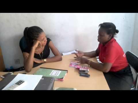 Ghana informal hire purchase