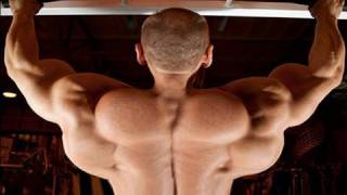 The Best Exercise for BACK and LATS: Pulldowns and Chin-ups