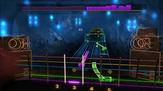 The White Stripes - Outlaw Blues (Live) (Lead) Rocksmith 2014 CDLC