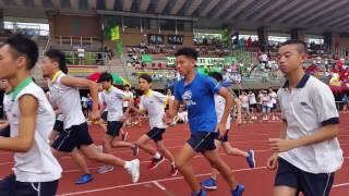 羅桂祥中學第二十二屆陸運會