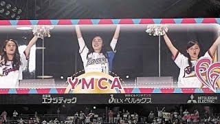 2016.9.14 ・札幌ドーム ・北海道日本ハムファイターズvsオリックス・バ...