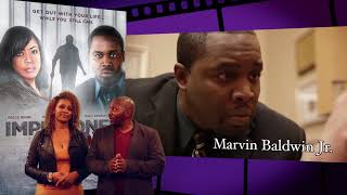 "Check Out ""Imprisoned By Love"" Only With Maverick Entertainment!!"