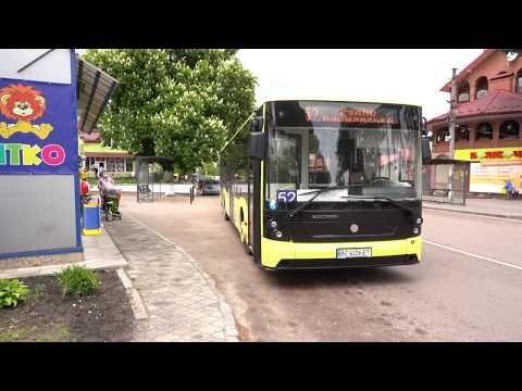 lvivadm: Про транспортне сполучення смт Рудно зі Львовом