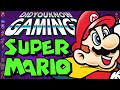 Super Mario World - Did You Know Gaming? Feat. JonTron