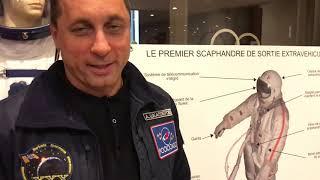 «Хрупкая планета-Земля», видео-урок. Антон Шкаплеров и Ирина Ковалевская. Париж-Страсбург. «Радуга»