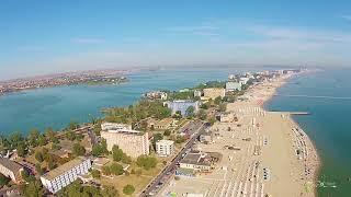 Ep.49 Statiunea Mamaia . Mamaia Beach Romania.