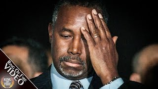Ben Carson Gets Schooled By 6th Graders