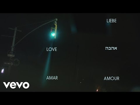 John Legend - Love Me Now (Lyric Video)