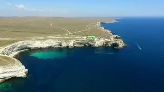 Где в Крыму самое чистое море