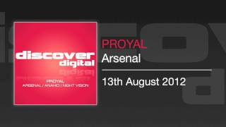 Proyal - Arsenal