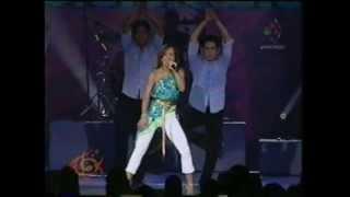 Fey - Barco a Venus & La fuerza del destino (En Vivo Acafest 2005)