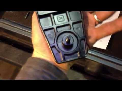 jeep wrangler tj kentrol liftgate hinge install youtube. Black Bedroom Furniture Sets. Home Design Ideas