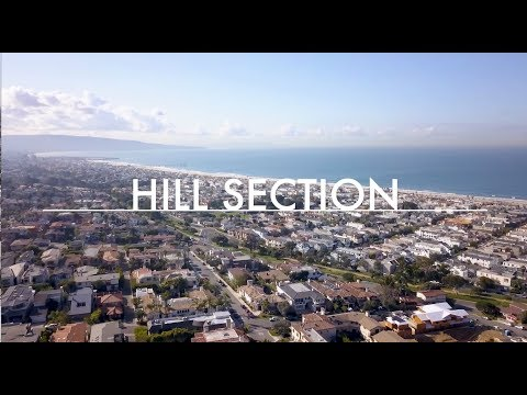 Manhattan Beach Real Estate | Hill Section Area Tour
