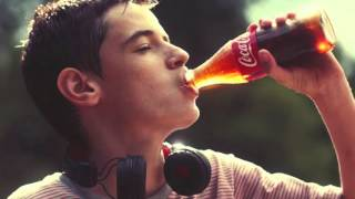 Coca Cola Brotherly Love Full Song Re-edit #TasteTheFeeling