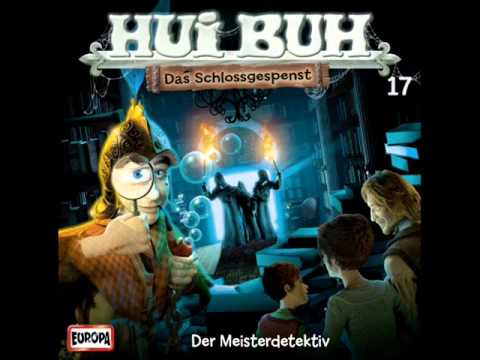 HUI BUH - Folge 17: Der Meisterdetektiv