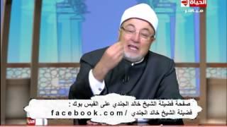 بالفيديو.. «الجندي» يوضح آراء الأئمة الأربعة في وصول ثواب قراءة القرآن للأموات