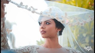 LOVE HAPPENS - WEDDING HIGHLIGHTS - AISHWARYA & GEORGE