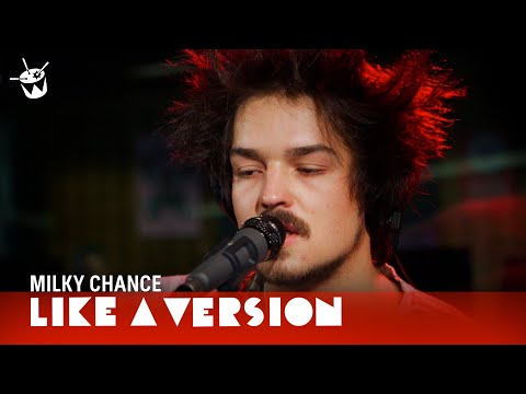Milky Chance covers Taylor Swift 'Shake It Off' for Like A Version