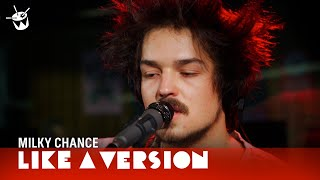Milky Chance covers Taylor Swift