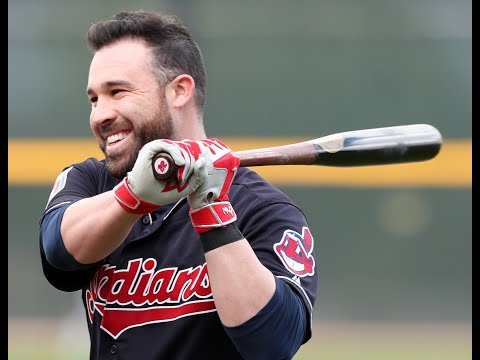 Cleveland Indians Scribbles: What can Yonder Alonso do? - Terry Pluto (video)